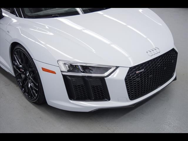 New Audi R For Sale In Rochester NY Near Henrietta - Audi r8 2018