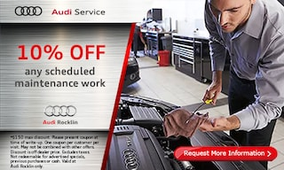 10% Off Maintenance