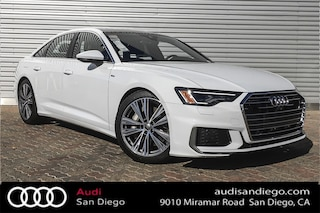 DYNAMIC_PREF_LABEL_INVENTORY_LISTING_DEFAULT_AUTO_NEW_INVENTORY_LISTING1_ALTATTRIBUTEBEFORE 2019 Audi A6 3.0T Premium Plus Sedan DYNAMIC_PREF_LABEL_INVENTORY_LISTING_DEFAULT_AUTO_NEW_INVENTORY_LISTING1_ALTATTRIBUTEAFTER