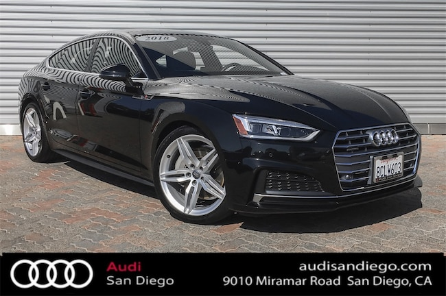 Used Audi A For Sale San Diego CA - Types of audi cars