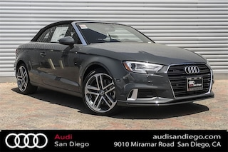 DYNAMIC_PREF_LABEL_INVENTORY_LISTING_DEFAULT_AUTO_NEW_INVENTORY_LISTING1_ALTATTRIBUTEBEFORE 2019 Audi A3 2.0T Premium Cabriolet DYNAMIC_PREF_LABEL_INVENTORY_LISTING_DEFAULT_AUTO_NEW_INVENTORY_LISTING1_ALTATTRIBUTEAFTER