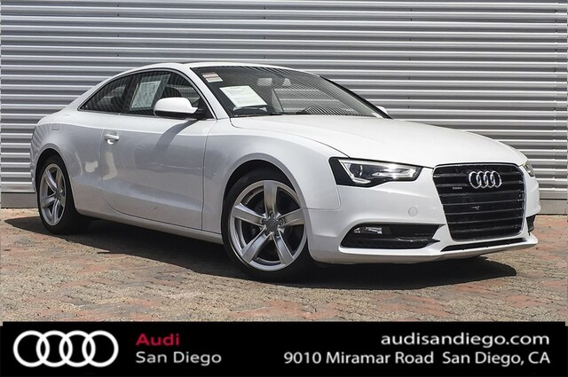 San Diego Audi >> Used Inventory In San Diego Ca Serving La Jolla University City