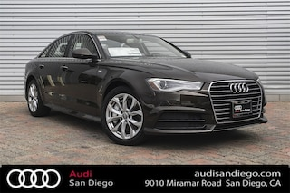 DYNAMIC_PREF_LABEL_INVENTORY_LISTING_DEFAULT_AUTO_NEW_INVENTORY_LISTING1_ALTATTRIBUTEBEFORE 2018 Audi A6 2.0T Premium Sedan DYNAMIC_PREF_LABEL_INVENTORY_LISTING_DEFAULT_AUTO_NEW_INVENTORY_LISTING1_ALTATTRIBUTEAFTER