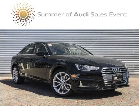 Audi Lease Deals >> New Audi Lease Specials Exclusive Offers And Deals At Audi San Diego
