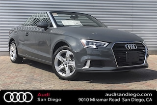 DYNAMIC_PREF_LABEL_INVENTORY_LISTING_DEFAULT_AUTO_NEW_INVENTORY_LISTING1_ALTATTRIBUTEBEFORE 2018 Audi A3 2.0T Tech Premium Cabriolet DYNAMIC_PREF_LABEL_INVENTORY_LISTING_DEFAULT_AUTO_NEW_INVENTORY_LISTING1_ALTATTRIBUTEAFTER