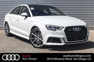 DYNAMIC_PREF_LABEL_INVENTORY_LISTING_DEFAULT_AUTO_NEW_INVENTORY_LISTING1_ALTATTRIBUTEBEFORE 2018 Audi S3 2.0T Premium Plus Sedan DYNAMIC_PREF_LABEL_INVENTORY_LISTING_DEFAULT_AUTO_NEW_INVENTORY_LISTING1_ALTATTRIBUTEAFTER