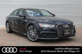 DYNAMIC_PREF_LABEL_INVENTORY_LISTING_DEFAULT_AUTO_NEW_INVENTORY_LISTING1_ALTATTRIBUTEBEFORE 2018 Audi A6 3.0T Premium Plus Sedan DYNAMIC_PREF_LABEL_INVENTORY_LISTING_DEFAULT_AUTO_NEW_INVENTORY_LISTING1_ALTATTRIBUTEAFTER