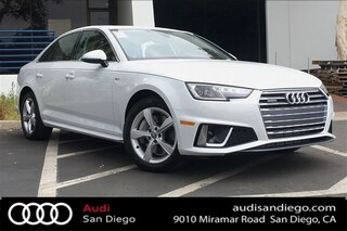 DYNAMIC_PREF_LABEL_INVENTORY_LISTING_DEFAULT_AUTO_NEW_INVENTORY_LISTING1_ALTATTRIBUTEBEFORE 2019 Audi A4 2.0T Premium Sedan DYNAMIC_PREF_LABEL_INVENTORY_LISTING_DEFAULT_AUTO_NEW_INVENTORY_LISTING1_ALTATTRIBUTEAFTER