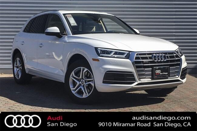 2018 Audi Q5 2.0T Summer of Audi Premium SUV
