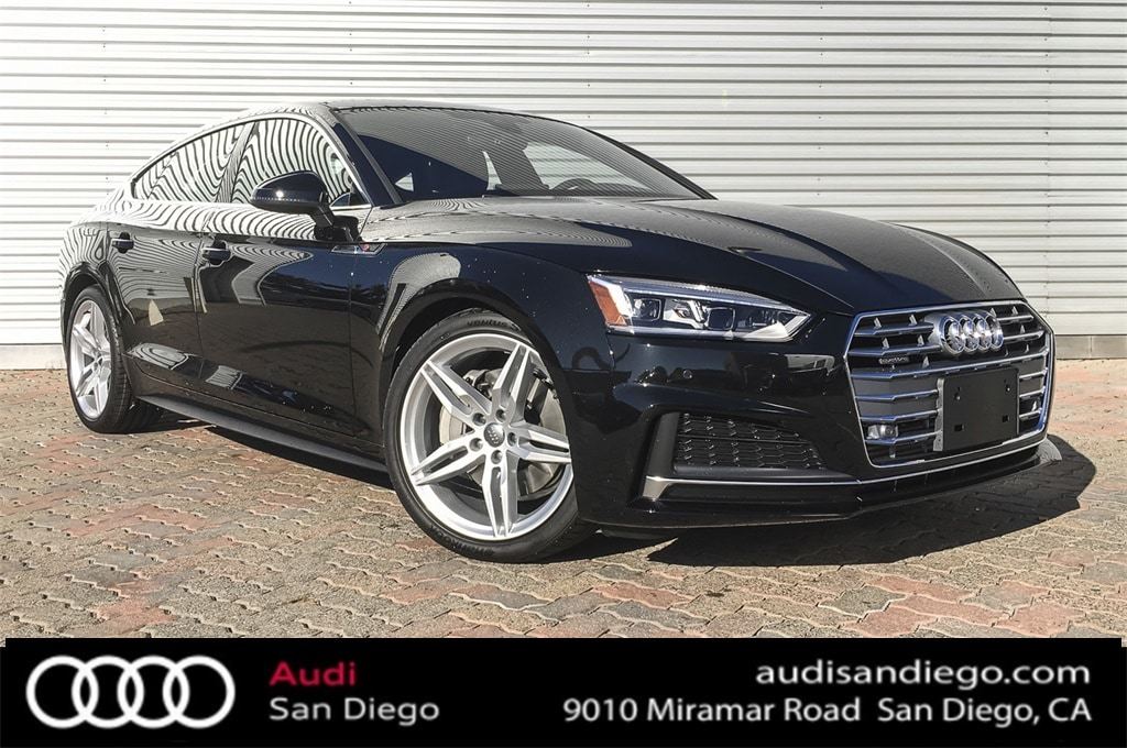 new audi a5 in san diego ca inventory photos videos. Black Bedroom Furniture Sets. Home Design Ideas