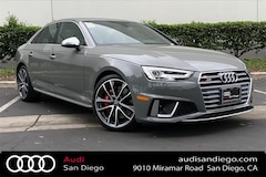 2019 Audi S4 3.0T Premium Plus Sedan