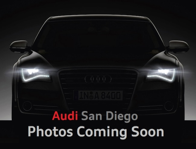 2018 Audi SQ5 3.0T Prestige SUV