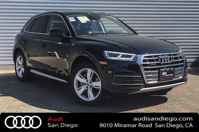 New Audi Q For Sale San Diego CA - Audi q5 family car