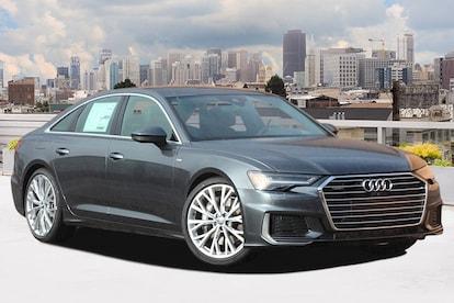 Audi San Francisco >> New 2019 Audi A6 For Sale San Francisco Ca Vin