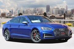 2018 Audi S5 3.0T Premium Plus Sportback