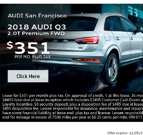 Royal Auto Group Of San Francisco New Audi Mazda Volkswagen - Audi san francisco service