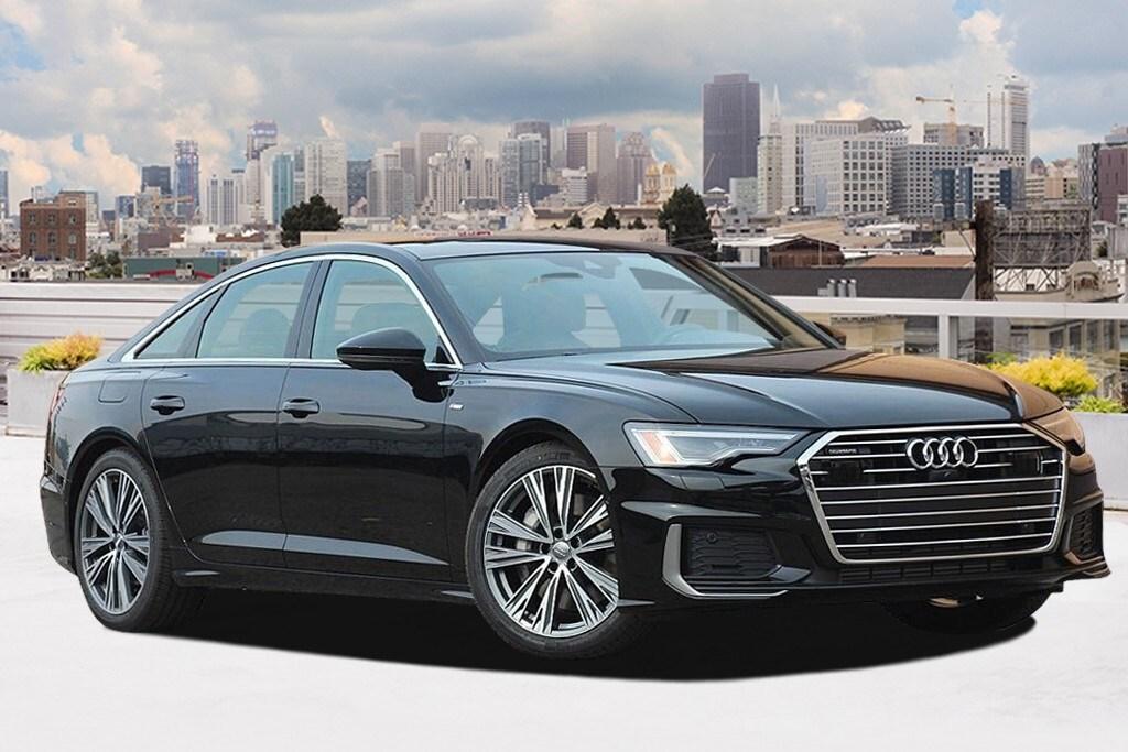 Audi A6 2019 Florett Silver - Audi Cars Review Release ...