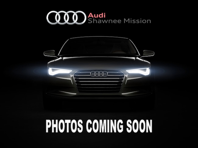 New 2019 Audi A6 For Sale At Audi Shawnee Mission Vin