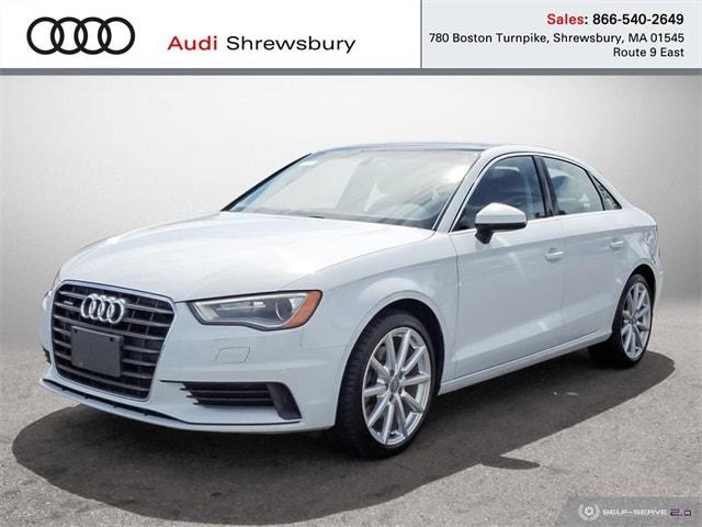 Pre-Owned Inventory | Audi Shrewsbury