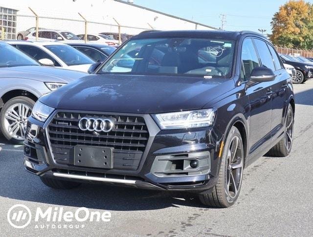New 2018 Audi Models | Silver Spring Audi Dealer