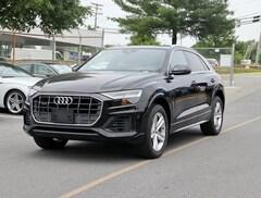 2019 Audi Q8 Premium SUV