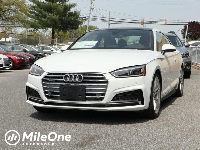 2019 Audi A5 Coupe Premium Plus Coupe