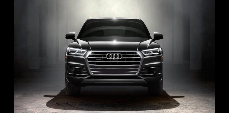 The 2018 Audi Q5: Light Years Ahead of the Game   Audi Silver Spring