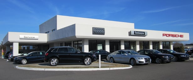 About Audi Southampton New York Audi And Used Car Dealership - Audi dealership long island