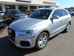 New 2017 Audi Q3 2.0T Premium  All-wheel Drive quattro SUV VW656 for sale in Southampton, NY