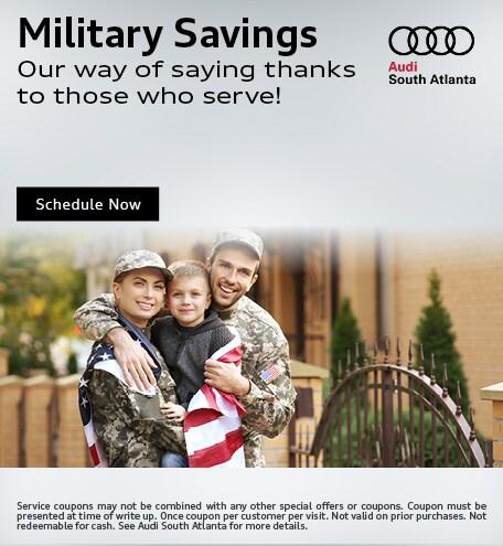 Military Savings