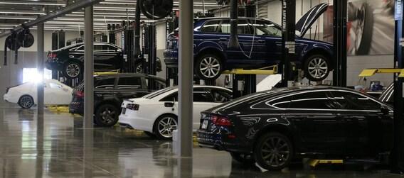 Union City Audi Car Repair | Audi South Atlanta Audi Service