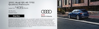 2021 Audi Q5 45 TFSI Quattro Premium   May
