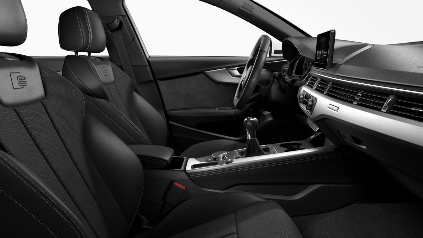 Tour The Interior Of The 2017 Audi A4 Butler Audi South Atlanta
