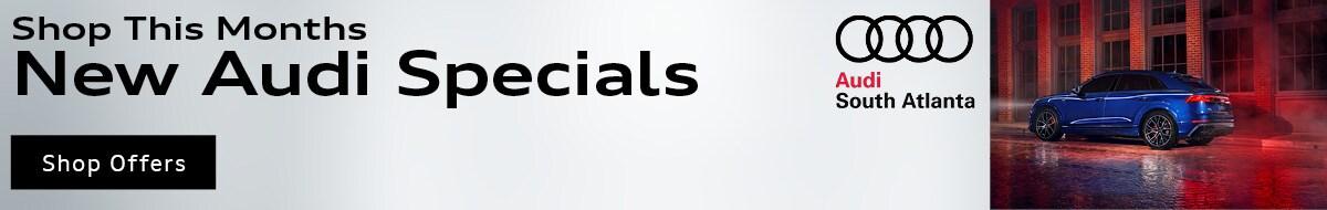 January - Specials
