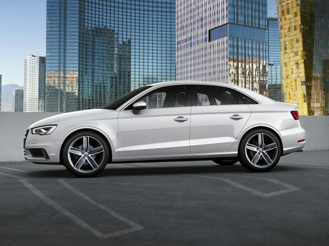 What Comes Standard In The Audi A T Premium Audi South - 2018 audi a3 msrp
