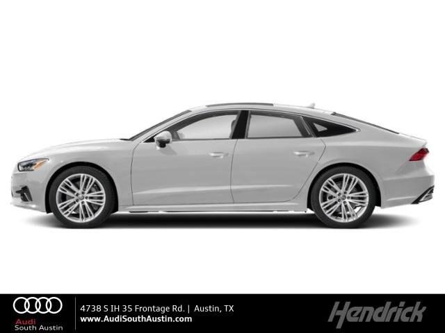 2019 Audi A7 Prestige Hatchback