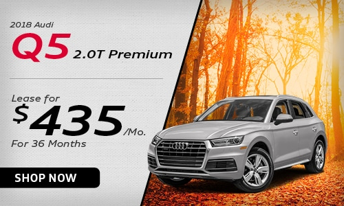 Audi South Austin New Audi Dealership In Austin TX - Audi q7 deals