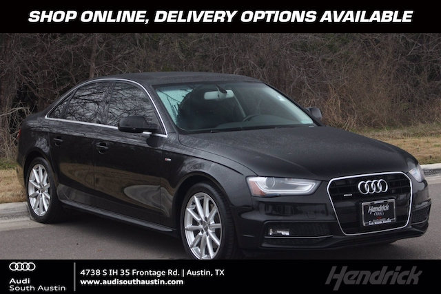 Used Car Inventory For Sale In Austin Audi South Austin