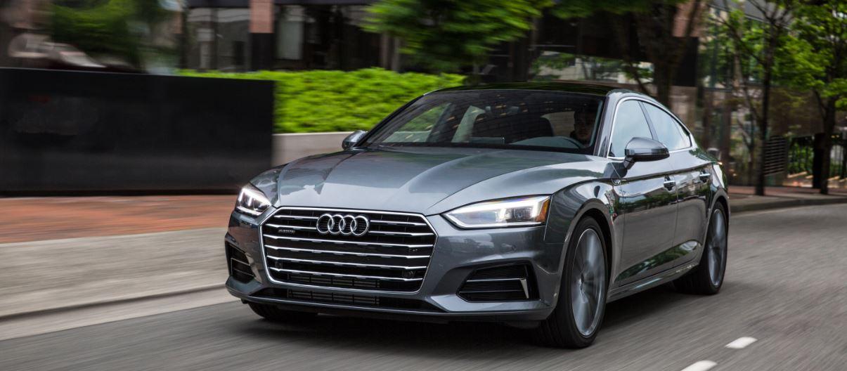 Audi A Sportback In Austin Audi South Austin - 2018 audi a5