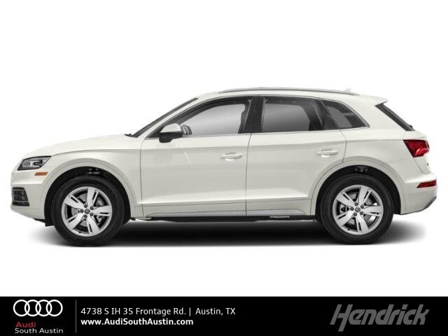 New 2019 Audi for sale in Austin | A4, A6, Q5, Q7, Q8 | New