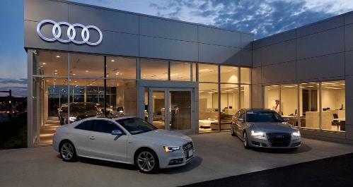 New Audi Used Car Dealer Near Burlington VT Serving South - Audi south burlington