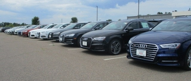 Audi Lease Deals >> Audi Lease Deals Near Burlington Vt Audi South Burlington