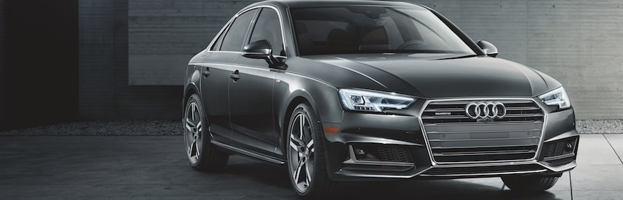 2019 Audi A4 for Sale