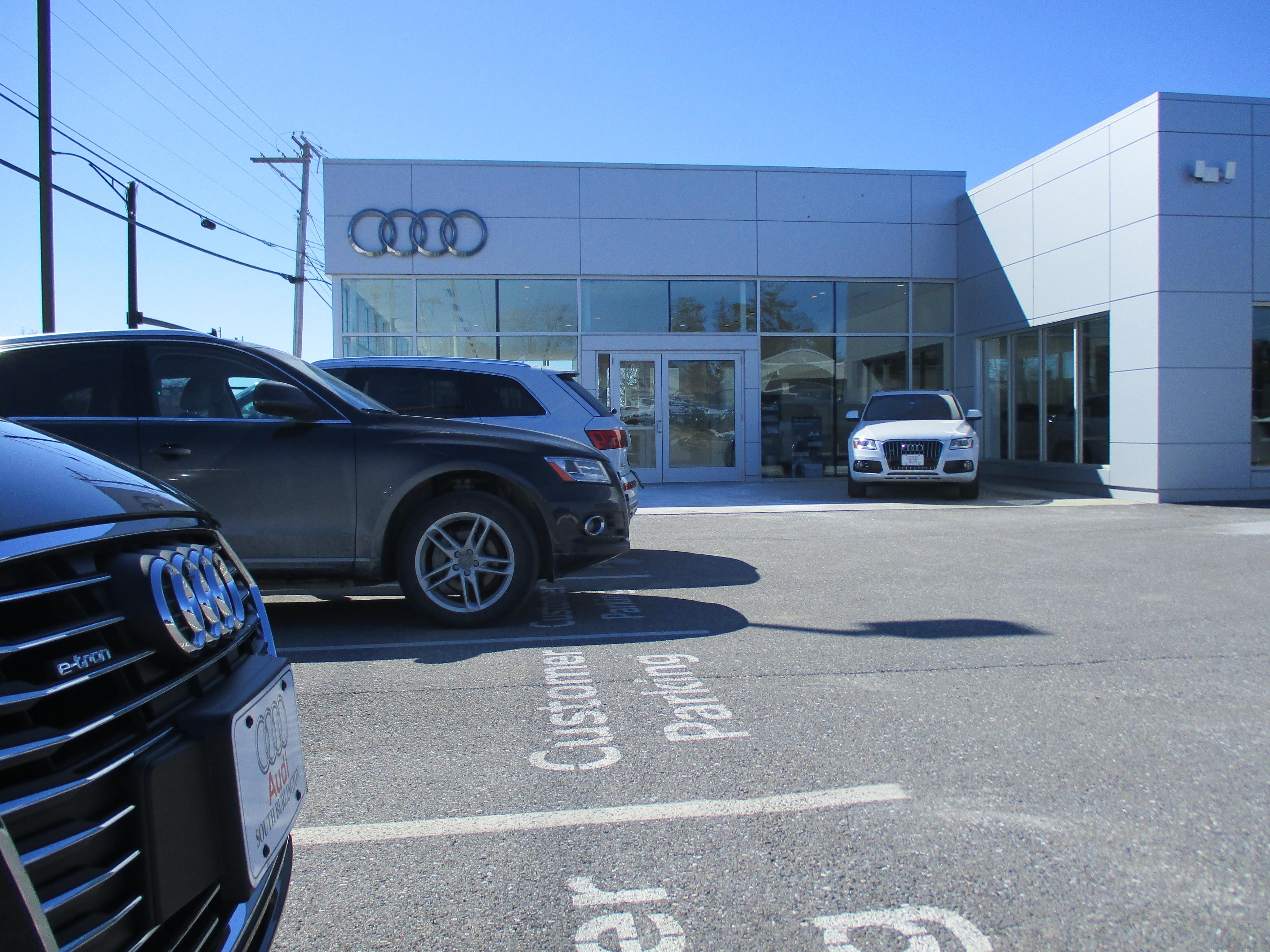 Burlington VT Luxury Car Dealer Audi South Burlington - Audi south burlington