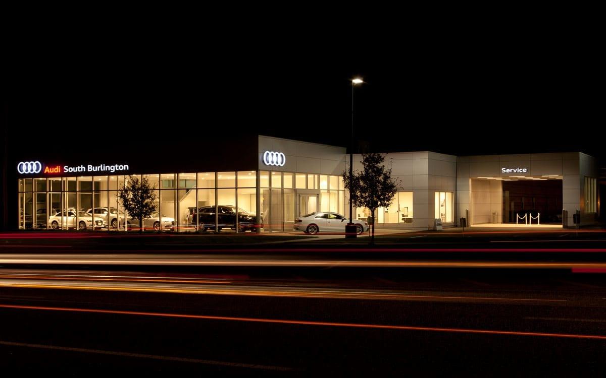 New Audi A For Sale Or Lease In South Burlington VT Near - Audi burlington