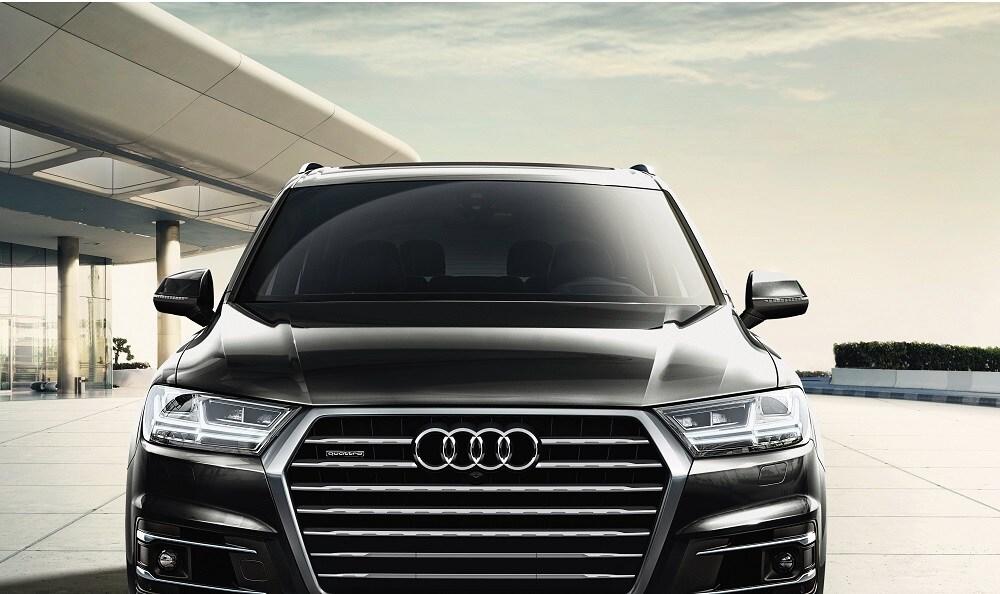 2019 Audi Q7 Review South Burlington Vt Audi Dealer