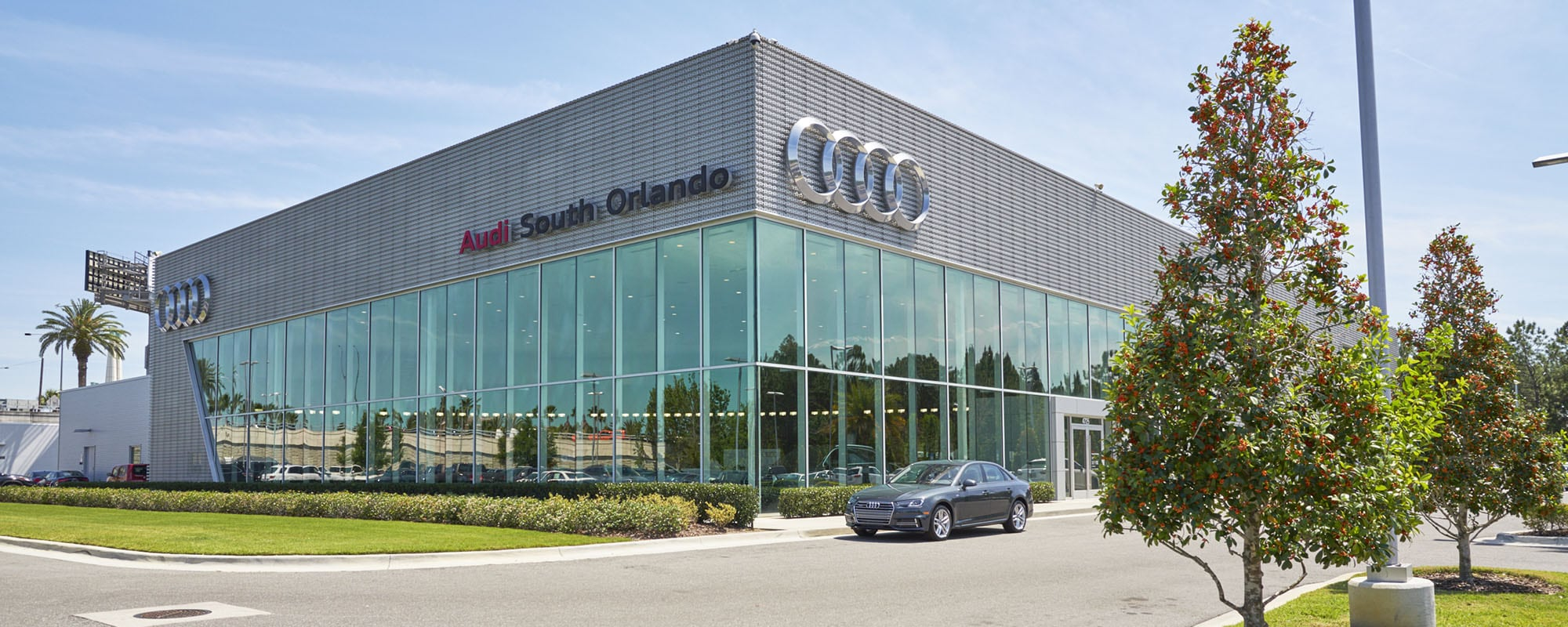 audi south orlando | audi dealership in orlando, fl