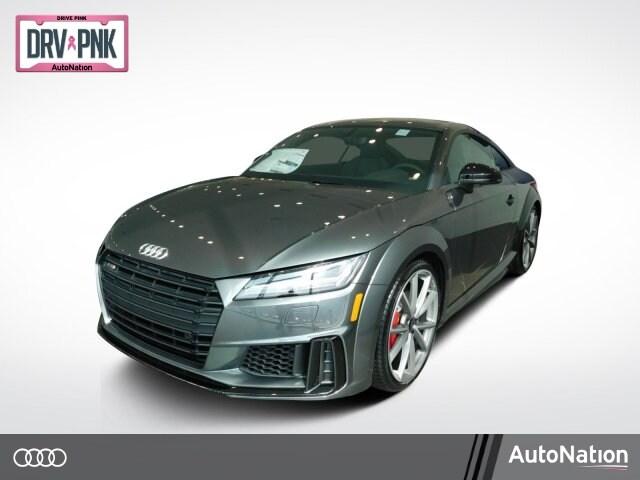 2019 Audi TTS 2.0T 2dr Car