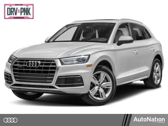 2019 Audi Q5 Premium Sport Utility