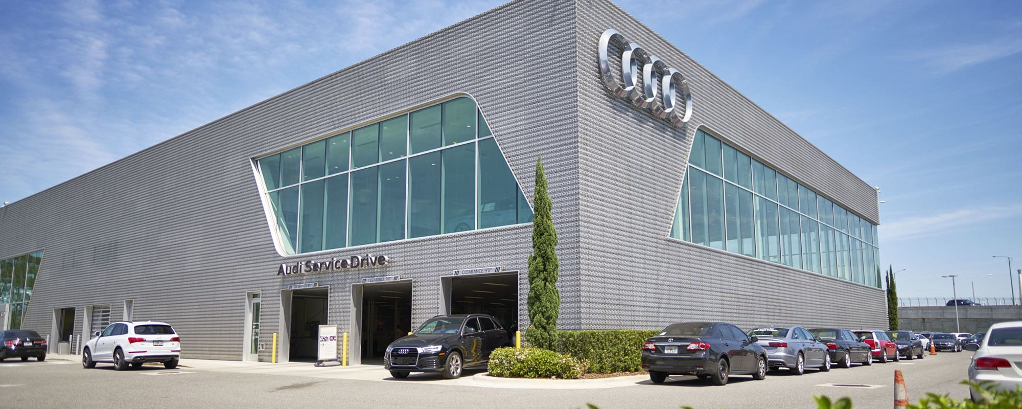 audi service center in orlando, fl | audi south orlando